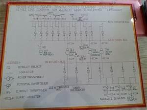 Single Line Diagram Services