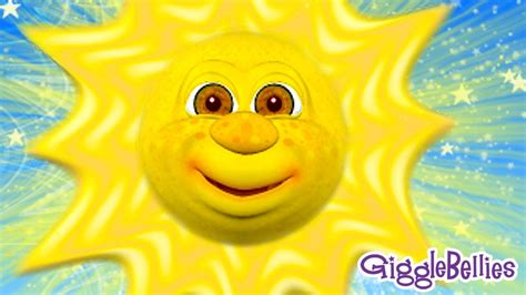 Mr Sun, Mr Golden Sun | Happy and You Know It | 16 ...