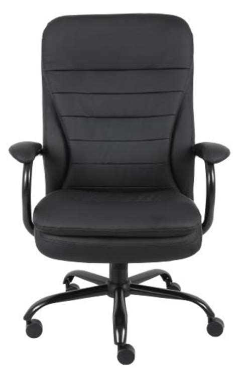 hoppers office furniture heavy duty executive chair