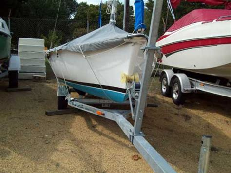 Boat Trailer Rental Annapolis by Precision 15 2009 Annapolis Maryland Sailboat For Sale