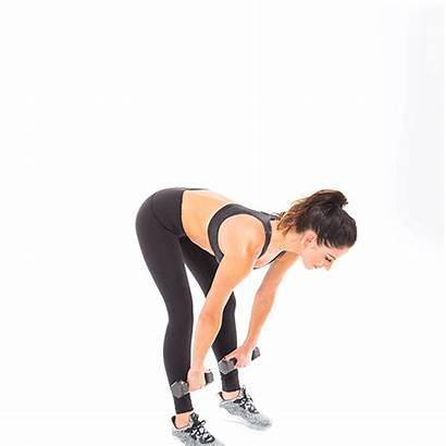 Workouts Sitting Deadlift Workout Spend Essential Dumbbell