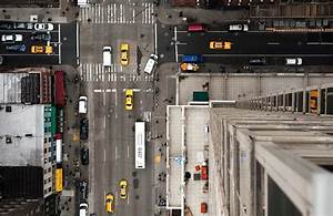 Intersection I NYC I Photographies