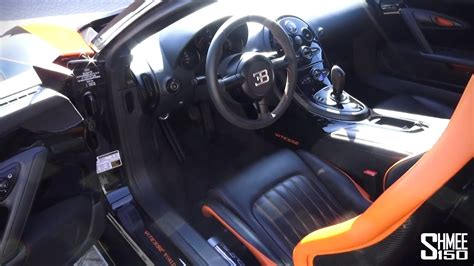 bugatti veyron vitesse wrc full interior  youtube