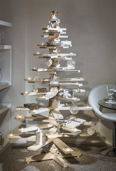 christmas ideas that start with a r 20 unconventional tree ideas