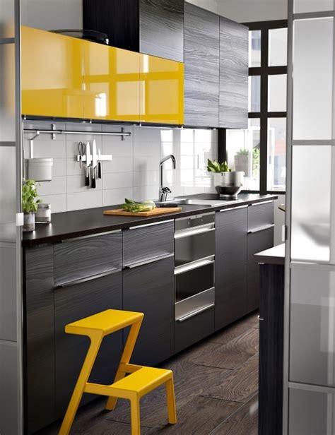 Kuche Gelb by Frische Farben F 252 R Die K 252 Che 58 Wohnideen In Gelb