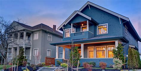 seattle home builder home construction  digs