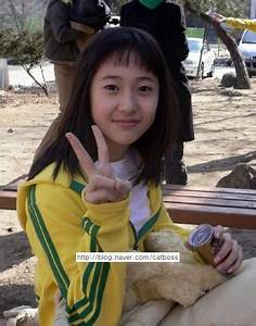 140204 f(Krystal) = Unseen Pre-Debut Pictures [9P] – f(♥)