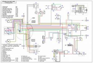 Alternator Schematic Schematic