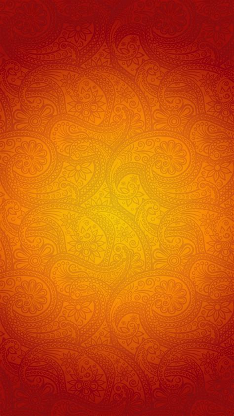Orange Wallpaper For Phone orange phone wallpaper wallpapersafari