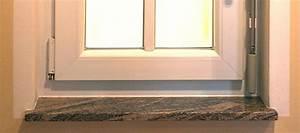 Granit Fensterbank Moderne Fensterbnke Aus Granit