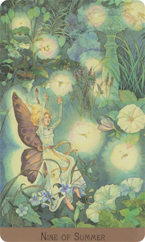 victorian fairy tarot reviews images aeclectic tarot
