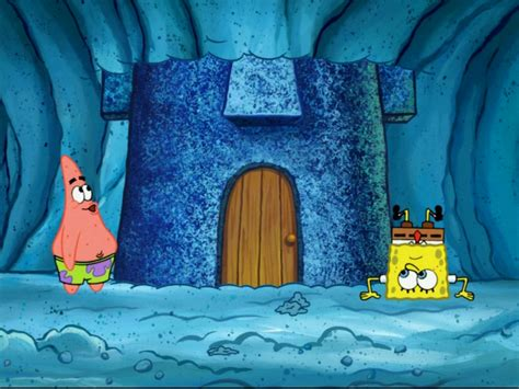 Spongebob That Sinking Feeling Transcript by Spongebuddy Mania Spongebob Episode That Sinking Feeling