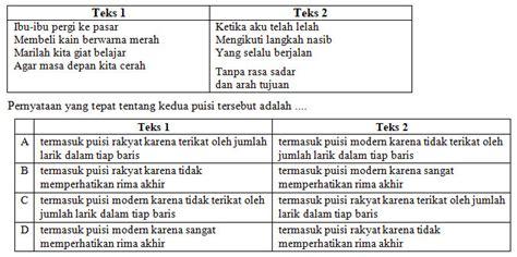 >> video soal tematik kelas 4 sd tema 7 subtema 1 keragaman suku bangsa dan agama di. Soal dan Kunci Jawaban PAT Bahasa Indonesia SMP Kelas 7 ...