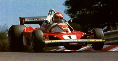 He has founded and run two airlines and was manager of the jaguar formula one racing team for two years. F1 aastal 1976: Niki Lauda sai tõsiselt põletada, ka MM-tiitel võeti tema eest ära - Forte