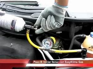 Kit Recharge Clim Auto Norauto : easyklima cargar aire acondicionado de coche por solo 34 99 youtube ~ Gottalentnigeria.com Avis de Voitures