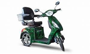 Ew-36 Trike