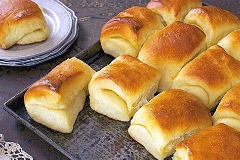 rolls rolls dinner roll recipes flourish king arthur flour