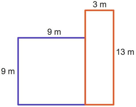 flaecheninhalt und umfang von rechtecken  lernen