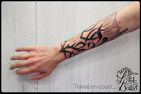 tatouage bras ecriture pictures to pin on