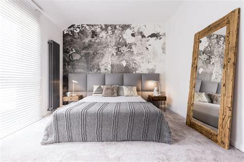 fresh  simple ways   wallpaper   bedroom
