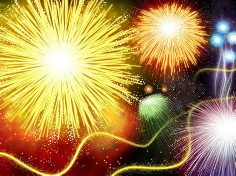 celebration colorful fireworks beautiful hd wallpaper