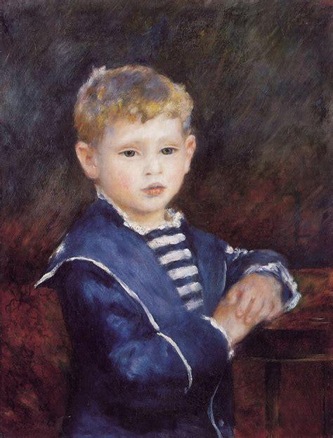 Art And Artists Pierre Auguste Renoir Part 9
