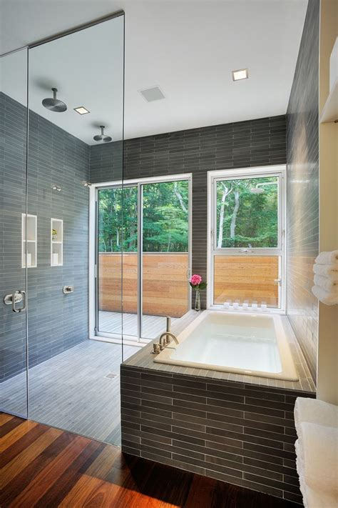 Seeking A Modern Bathroom For Your Home? Furniture