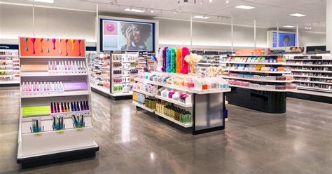 Target's New Beauty Department Remodel  Popsugar Beauty