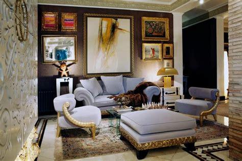 coleccion alexandra show house salon