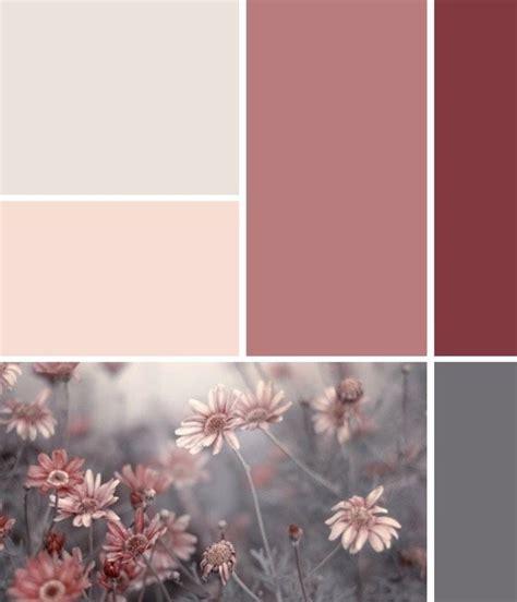 Altrosa Wandfarbe Kombinieren by Altrosa Creme Und Grau Kombinieren Inneneinrichtung