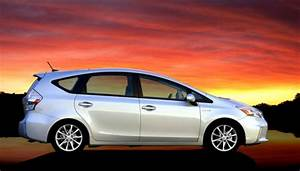 2012 Toyota Prius V Owners Manual Guide Pdf