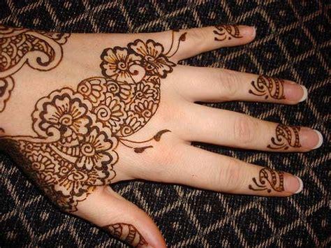 fashion ki dunia beautiful arabic mehndi designs