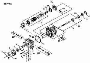 Kohler Kt17 Fuel Pump Diagram