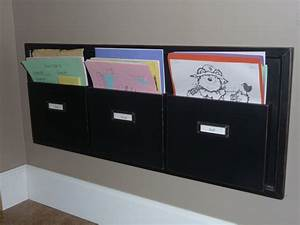 wall mounted file holder organizers fascinating wall With wall mount document organizer