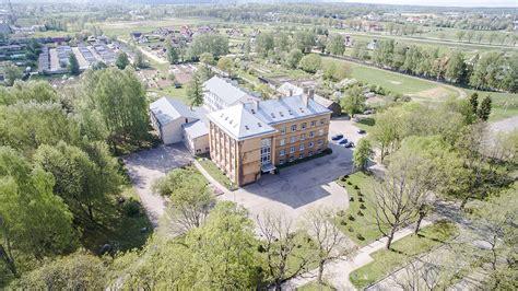 Turpinās Valmieras Viestura vidusskolas pārbūve - Valmieras Ziņas