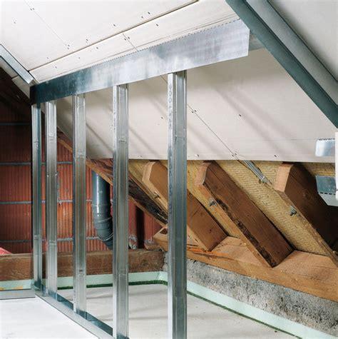 Kniestock Erhoehen Mehr Platz Unterm Dach by Dachausbau Innenausbau Bauen Renovieren F 252 R