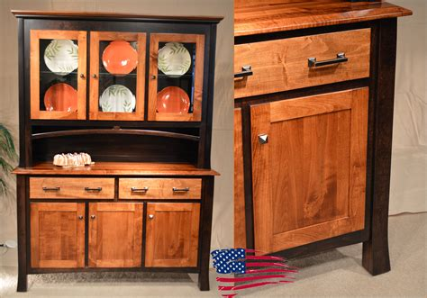 Amish Madison Buffet Jasens Furniture Sterling Heights