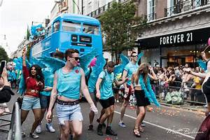 London Pride Parade 2015 Photos Join The Celebration