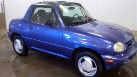 1997 Suzuki X 90~ Www.wmsohio.com