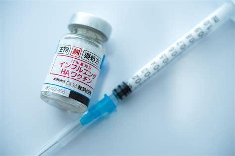 インフルエンザ ワクチン 金額