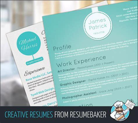 get noticed resume
