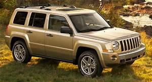 2007 Jeep Patriot - User Reviews