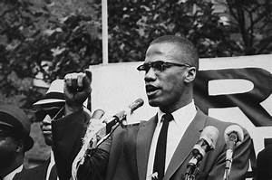 50th Anniversary Of Malcolm X U2019s Assassination  His Legacy