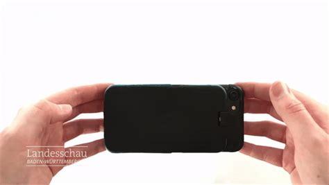 airbag für handy engenheiro revoluciona capinha airbag para smartphones