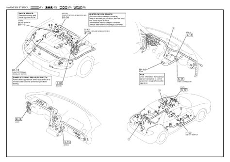 Ford Focus Mfi Dohc Pzev Cyl Repair Guides