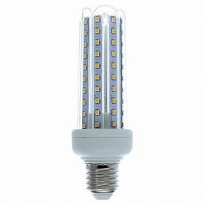 Ampoule Led E27 12v : ampoule led e27 ma s blanc froid 15w quivalent 120w ~ Edinachiropracticcenter.com Idées de Décoration