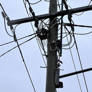 power fully restored  outage hits  surat basin