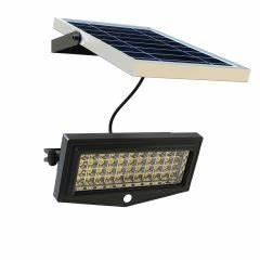 Projecteur à Détection : projecteur solaire eclairage permanent d tection zs ~ Edinachiropracticcenter.com Idées de Décoration