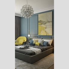 Bedroom Chandelier Designs