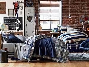 dorm room supplies dorm room must haves pbteen With boys dorm bedding